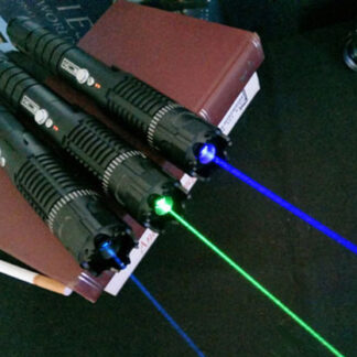 Other Powerful Lasers